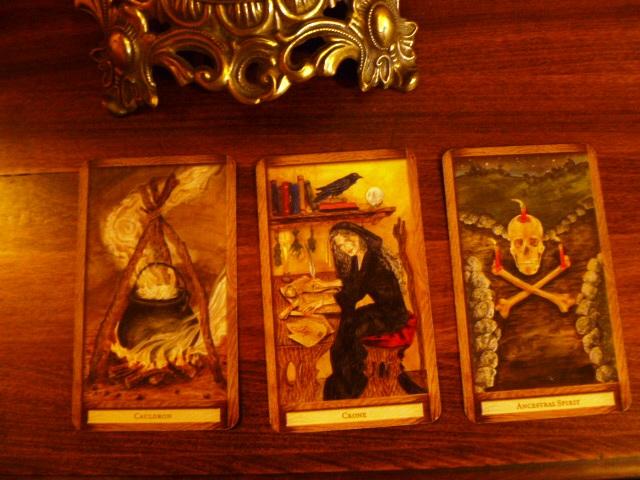 Magickal mondays