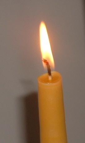 Sun_candle